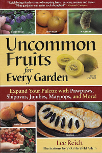 Click to enlarge Book: Uncommon Fruits for Every Garden