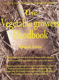 Click to enlarge Book: Vegetable Grower's Handbook, The