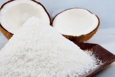 Coconut, shredded, Raw Power (16 oz, Premium