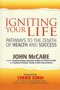 Click to enlarge Book: Igniting Your Life: Pathways to the Zenith of Health and Success