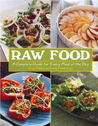 Click to enlarge Book: Raw Food: A Complete Guide for Every Meal of the Day