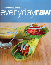 Click to enlarge Book: Everyday Raw