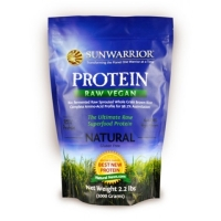 Click to enlarge Sun Warrior Protein (2.2 lbs / 1 kg)