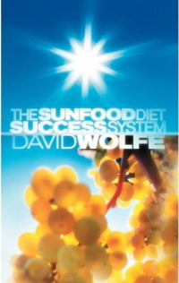 Click to enlarge Book: Sunfood Diet Success System, The (hardcover, 10th edition)