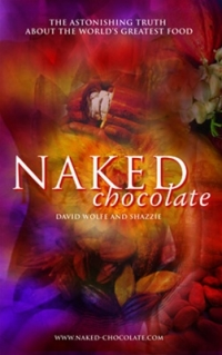Click to enlarge Book: Naked Chocolate