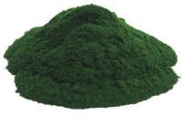 Click to enlarge Spirulina Powder, Raw Power (8.8 oz / 250 g, Premium Raw Superfood)
