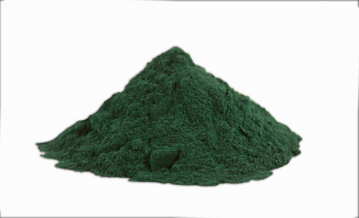 Thor's Hammer Superfood Powder, Raw Power (8.8 oz, 250 g, pure chlorella/pure spirulina blend)