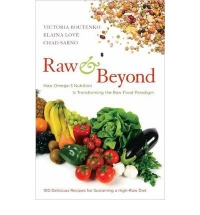 Click to enlarge Book: Raw & Beyond