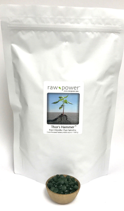 Rawpower Com Raw Power Protein Powder Organic Foods And