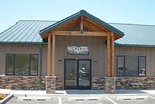 Bazler Enterprises office