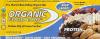 Protein Bar, 100% Raw, Cold-Processed, Organic Food Bar (2.65oz / 75g)