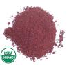 Acai Powder, Raw Power (8 oz, raw, freeze-dried, certified organic)